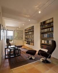 Bookshelf Lighting Bookshelves With Lighting Family Room Traditional With Floor To