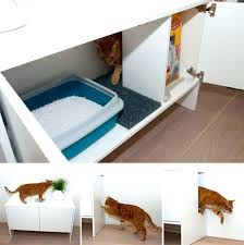 concealed litter box furniture. Ways To Hide Litter Box Cheap Furniture Useful Solutions For Hiding The . Concealed O