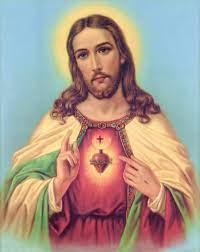 Wallpaper Phone Sacred Heart Of Jesus