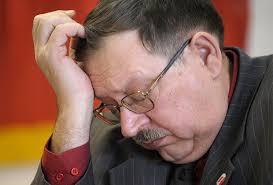 За что осудили журналиста РБК Александра Соколова Общество  Юрий Мухин