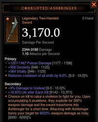 Patch 2 2 0 Ptr Busy With Hotfixes And Changes Diablo Iii