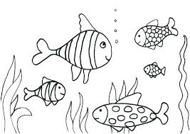 Free Printable Clown Fish Coloring Pages Coloring Games Movie