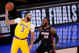los angeles lakers vs miami heat free