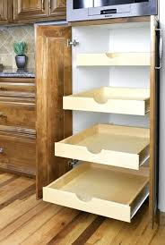 Cabinet Pullout Shelves Incredible Pull Out Shelves For Kitchen Cabinets  With Elegant Home Within Sliding Shelves For Kitchen Cabinets Cabinet Pull  Out ...