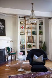 Laura's Living Room Ikea Billy Bookshelves Hack The Makerista Awesome Bookshelves Living Room Model