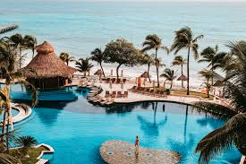 Where to stay in Cancun, Mexico - Rutas y Rutinas