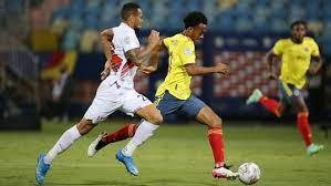 Pronóstico: Colombia vs Perú, viernes 9 ...
