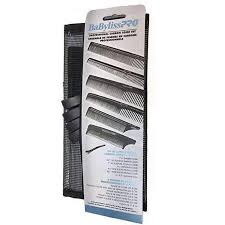 <b>BaByliss Pro Professional</b> Carbon Comb <b>Set</b> - | Walmart Canada
