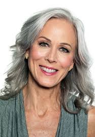 Older Women Hairstyles 79 Amazing Pin By Genny R On 24 Nuances De Gris Pinterest