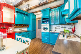Turquoise Kitchen Decor Kitchen Design Ideas Turquoise Kitchen House Interior
