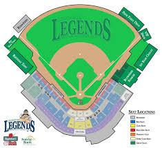 22 Explicit Lexington Legends Seating Chart