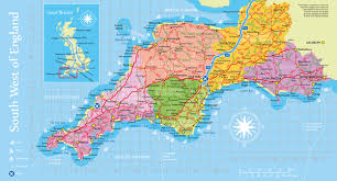 maps of south west england & south devon Uk Map Devon Uk Map Devon #14 map of devon uk
