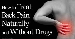 over the counter back pain treatment