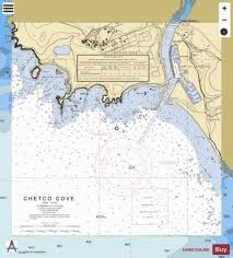 Chetco Cove Marine Chart Us18602_p1932 Nautical Charts App