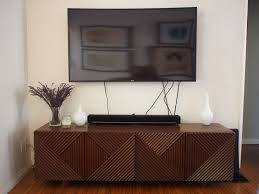 How To Hide Tv How To Hide Tv Cords And Cables