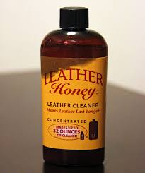 leather honey review