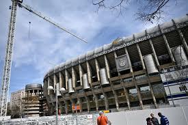 Real Madrid, così sarà il campo retrattile del nuovo Bernabeu