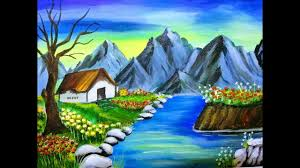 art images of nature. Contemporary Nature Artworkruchika Surucreations For Art Images Of Nature E