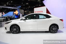 Bangkok Live - Toyota Corolla Altis TRD Sportivo, ESport