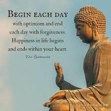 Buddha Happy New Year Quotes