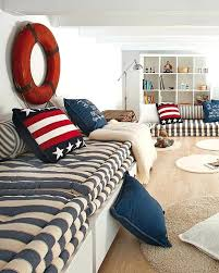 Nautical Childrens Bedroom Nautical Inspired Bedroom For Boys Nautical  Nursery Bedroom Accessories .