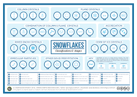 Snowflake Bullet Point The Shapes Of Snowflakes Compound Interest