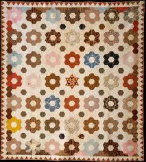 File:Quilt, Hexagon or Honeycomb pattern MET DT1817.jpg ... & File:Quilt, Hexagon or Honeycomb pattern MET DT1817.jpg Adamdwight.com