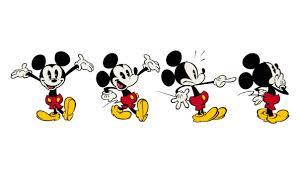 Sự Kiện Kỷ Niệm - 15.05.2018 - Kỷ niệm 91 năm Mickey Mouse của hãng Walt  Disney xuất hiện đầu tiên, năm 1928 - Niên lịch