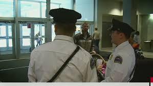do security guards endanger public safety