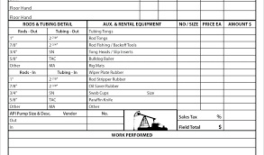 Driver Log Sheet Template – Stmarysrespite.org
