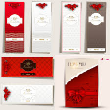 romantic invitation cards vector vector graphics blog Wedding Card Vector Graphics Free Download romantic invitation cards vector Vector Background Free Download