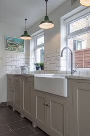 Tiled Kitchen 17 Best Ideas About Metro Tiles On Pinterest Grey Bathrooms