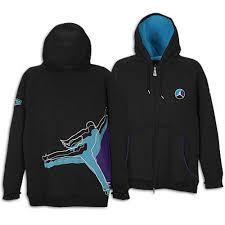 jordan clothing. air jordan 8 aqua hoody clothing