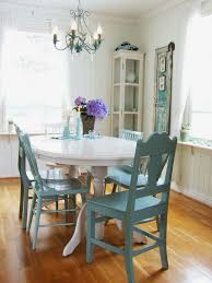 17 beach kitchen table and chairs distressed painted furniture ideas for a coastal beach obodrink com