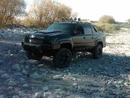 2083901600 2003 Chevrolet AvalancheLT Sport Utility Pickup 4D 5 1 ...