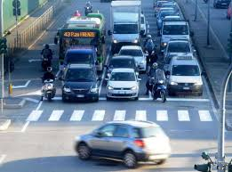 MILANO: stop ai veicoli Diesel Euro 4 in città dal 2019 ...
