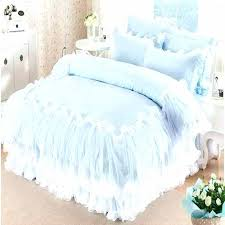 queen size princess bed lace bedding solid color lace bedding set king queen size cotton princess