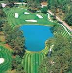 Eagle Nest Golf Club | Myrtle Beach Golf Package | SC Golf Trips