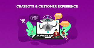 Customer Services Experience Chatbots For Customer Service Is The Latest Trend Of 2019