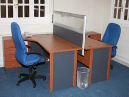 office desk for 2. Adorable-cool-siple-small-nice-great-two-person- Office Desk For 2