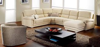 Modern Sofa For Living Room Fascinating Modern Livingroom Sofa Designs Best Design Home