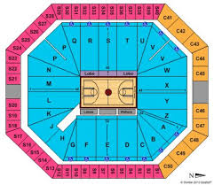 The Pit New Mexico Seating Chart The Pit Tickets And The Pit Seating Chart Buy The Pit