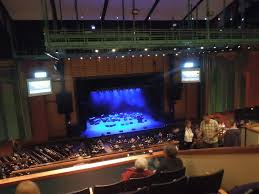 Oakdale Seating View Proctor Theater Seating Chart Chevrolet