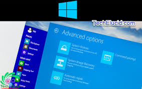 windows 10 safe mode how to boot into safe mode windows 10 start windows in