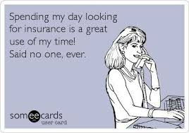 Free Insurance Quote Amazing Funny And True Save Yourself Time Leave The Insurance Shopping To