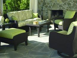 sears outdoor dining table. patio: bar table set with barstoolswicker patio for black rattan green cuhsion wicker modern decor sears outdoor dining n