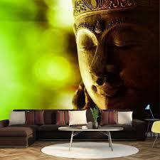 Behang Winkelonlinenl Fotobehang Boeddha