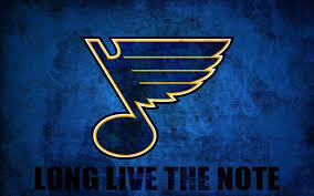 st louis blues viewing gallery