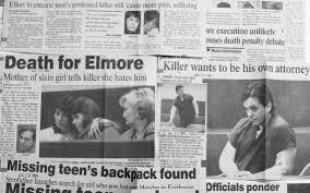 Bellingham child killer Clark Elmore has an execution date awaits.