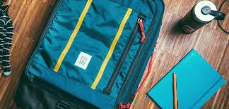 Topo Designs Travel Bag 40l Video Review Carryology